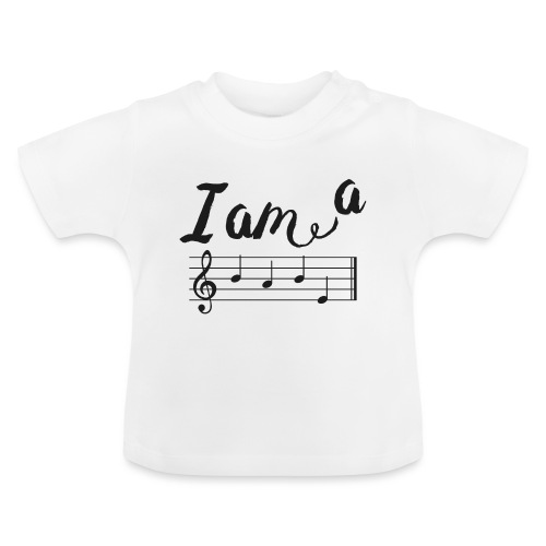 ImABabe - Baby T-shirt