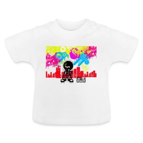 Cover cellulari personalizzate con foto Dancefloor - Maglietta per neonato