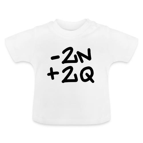-2n+2q - Baby T-Shirt