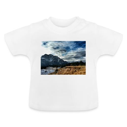 Wolkenband - Baby T-Shirt