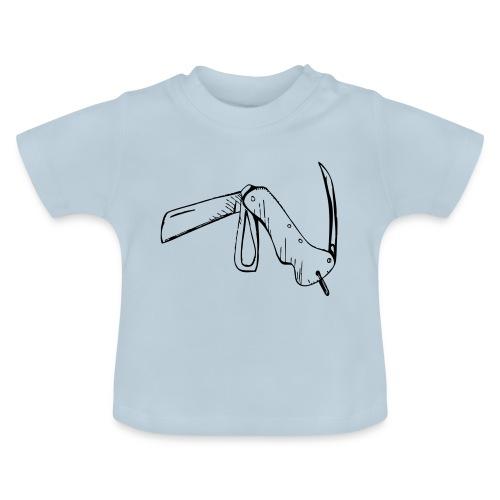 jacknife - Maglietta per neonato