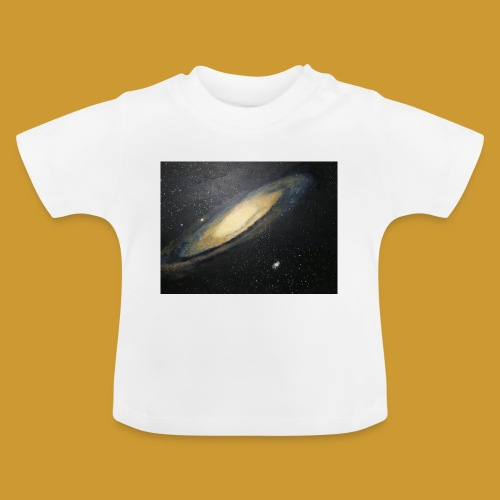 Andromeda - Mark Noble Art - Baby T-Shirt