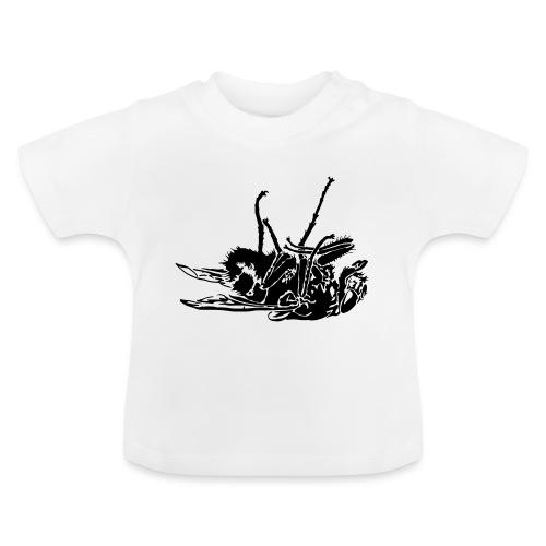 mouche morte - T-shirt Bébé