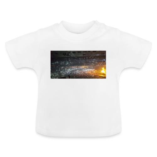 BIEBER - Baby T-Shirt