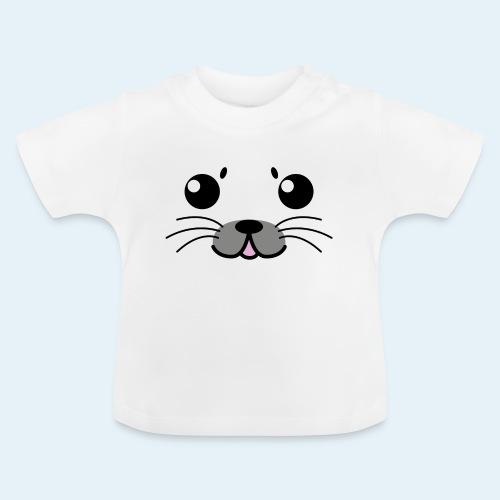 Foca bebé (Cachorros) - Camiseta bebé
