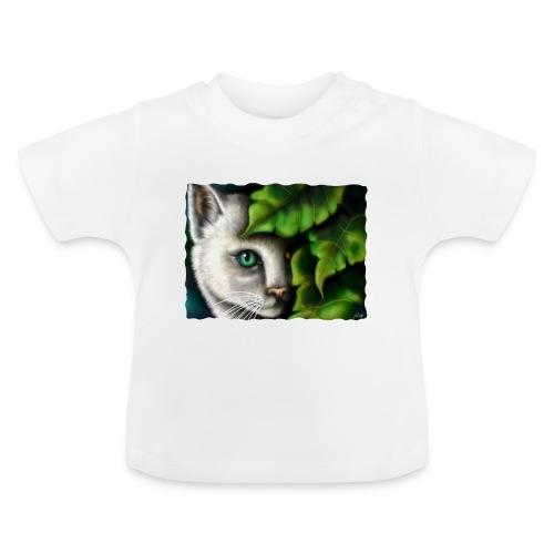Gatto Shiva - Maglietta per neonato