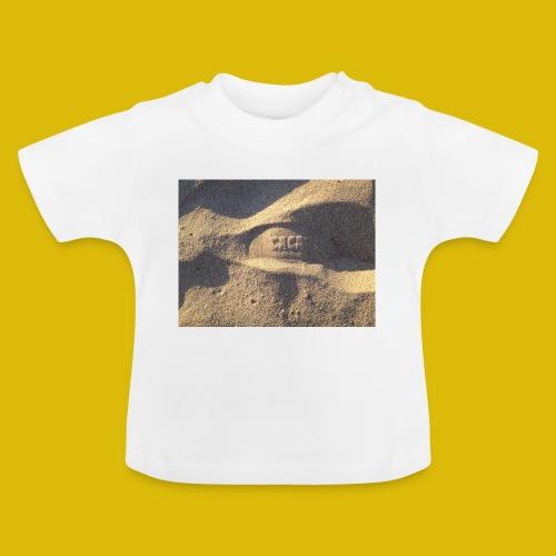 Caca - T-shirt Bébé