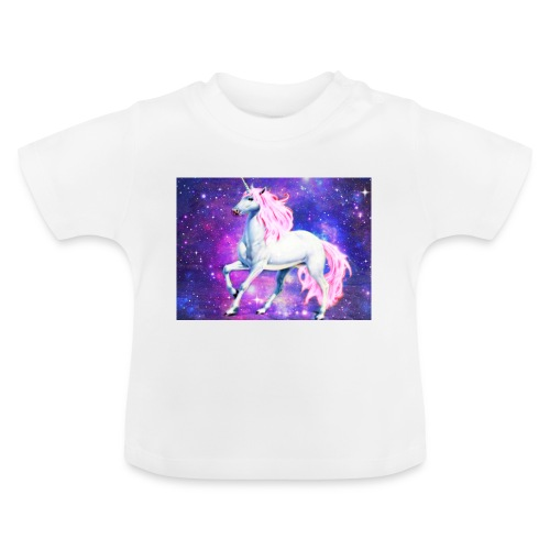 Magical unicorn shirt - Baby T-Shirt