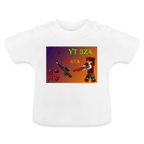 yt 3z4 - Vauvan t-paita