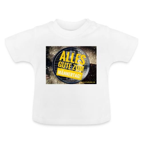 Männer-Tag - Baby T-Shirt