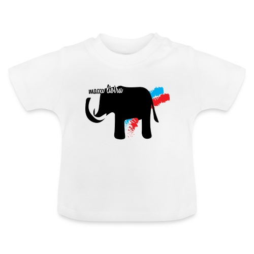 Macca Liotru - Maglietta per neonato