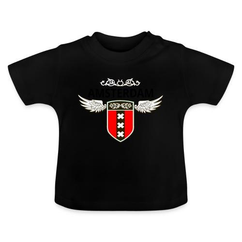 Amsterdam Netherlands - Baby T-Shirt