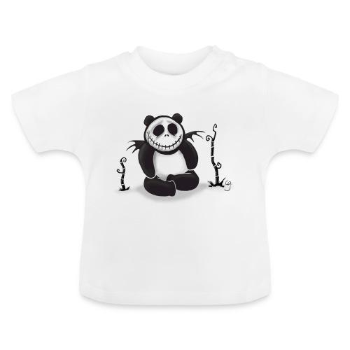 Panda Jack Classic - T-shirt Bébé
