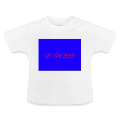 BLUE BOSSES - Baby T-Shirt