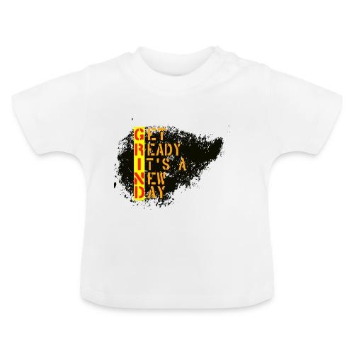 New Fresh Day - T-shirt Bébé
