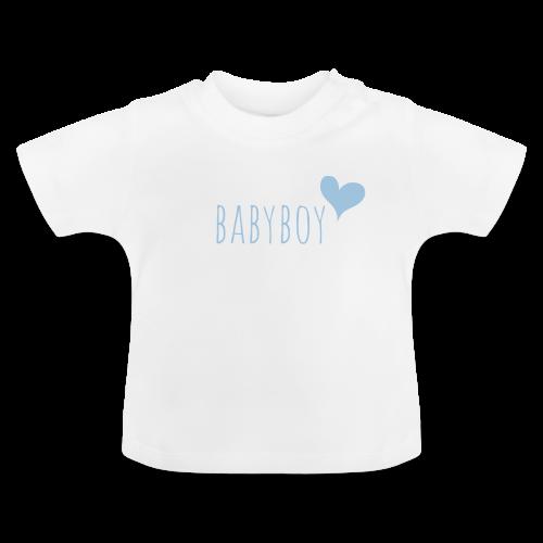 babyboy - Baby T-Shirt