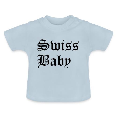 Swiss Baby - Baby T-Shirt