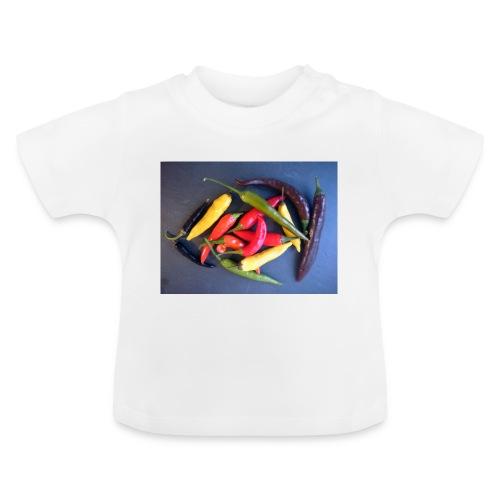 Chili bunt - Baby T-Shirt