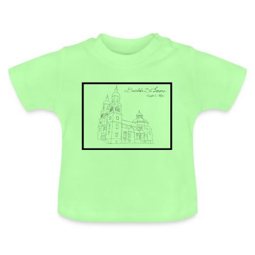 T Shirt Basilika St Lorenz Kempten Allgaeu - Baby T-Shirt