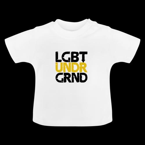 LGBT UNDERGROUND - Baby T-Shirt