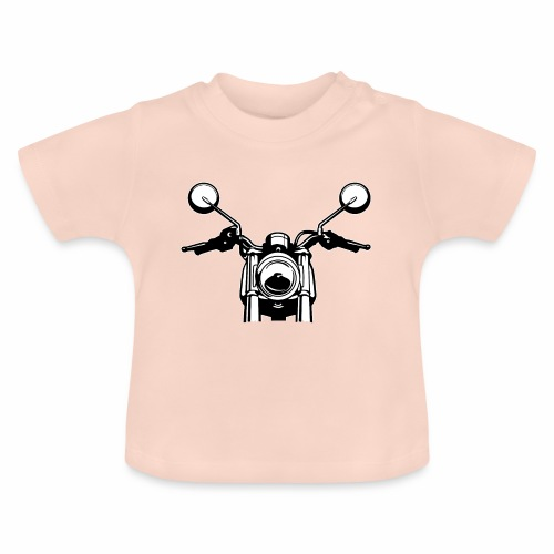 S50-S51 Front (2c) - Baby T-Shirt