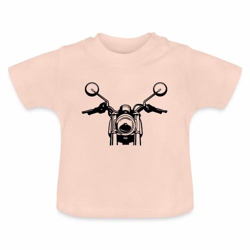 S50 S51 Front (1c) - Baby T-Shirt