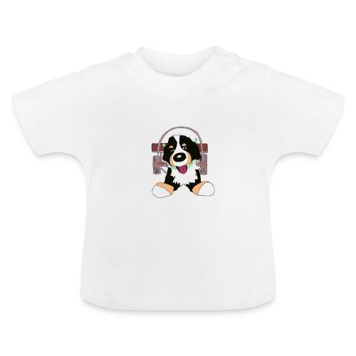 Bernerdrag - Baby-T-shirt