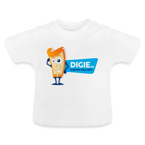 Digie.be - Baby T-shirt