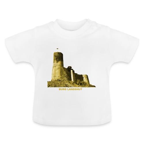 Landshut Bernkastel Kues Burg Ruine Rheinland - Baby T-Shirt