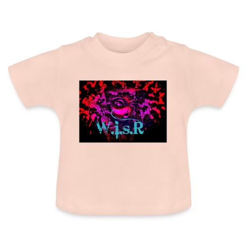 Art WISR T- Paita - Vauvan t-paita