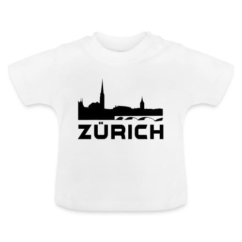 Zürich - Baby T-Shirt