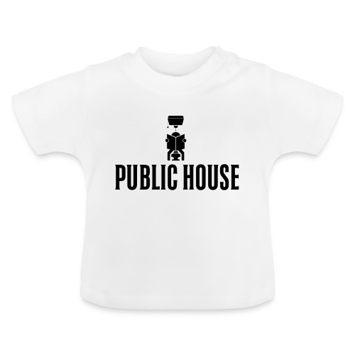 Official Women Shit by Public House - Baby T-Shirt