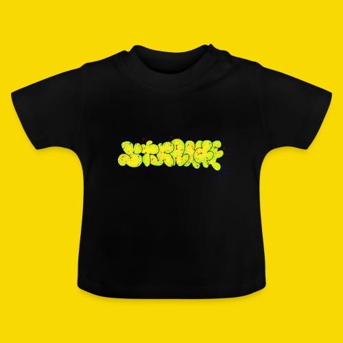 Strange Graffiti - Koszulka niemowlęca