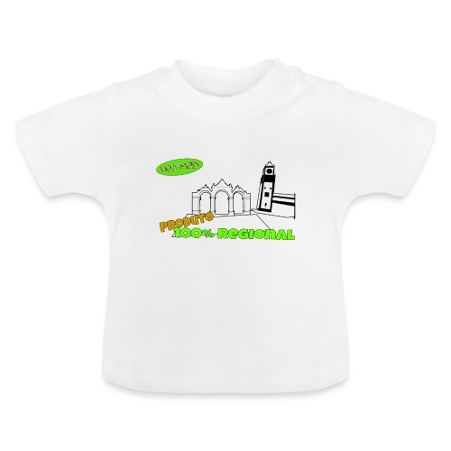City Gates - Baby T-Shirt