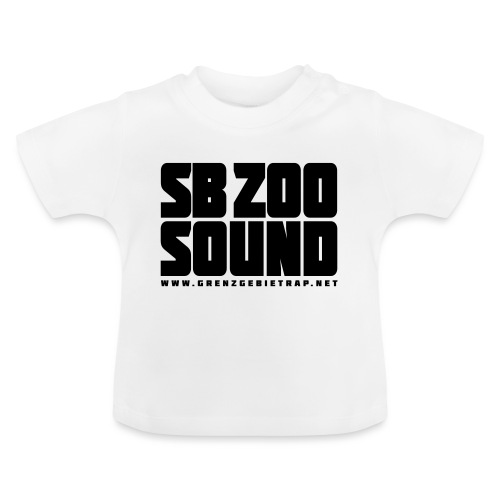 SB ZOO SOUND Blockbuster - Baby T-Shirt
