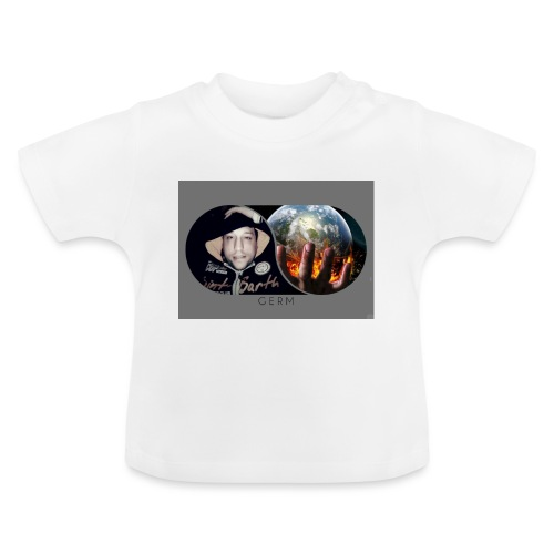 GERM - T-shirt Bébé