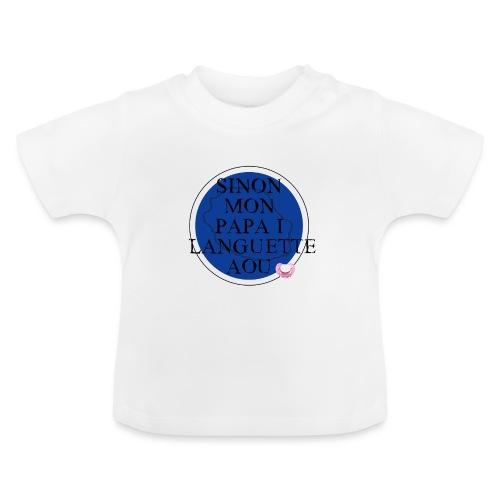 OBLIGATION - T-shirt Bébé