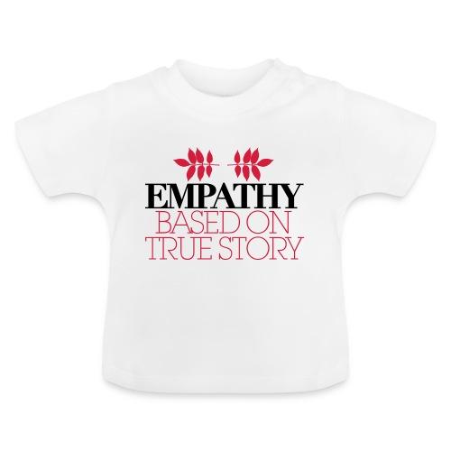empathy story - Koszulka niemowlęca