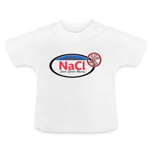 Logo NaCl - T-shirt Bébé