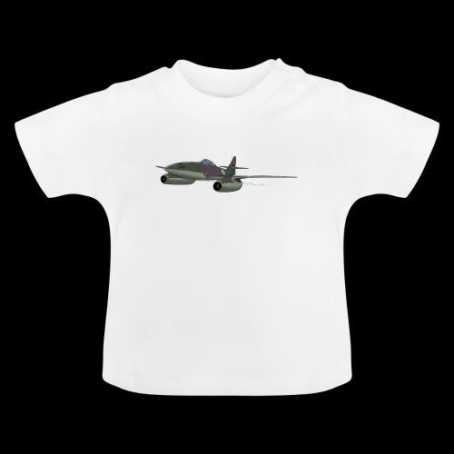 Me 262 Schwalbe - Maglietta per neonato