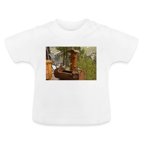 19.12.17 - Baby T-Shirt