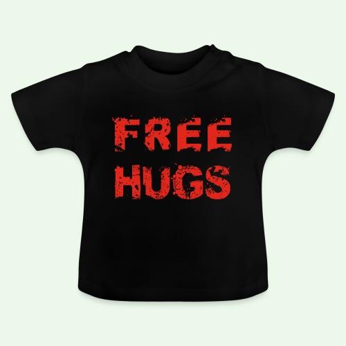 Free Hugs // Flirten // T-Shirt - Baby T-Shirt
