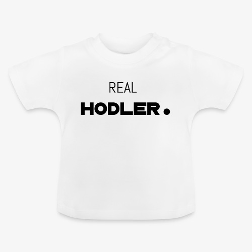 HODL-real-b - Baby T-Shirt