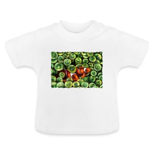 Pesci Pagliaccio - Maglietta per neonato