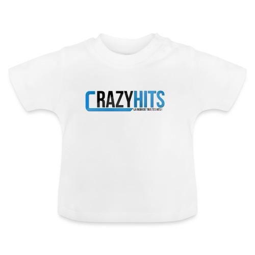 CrazyHIT - T-shirt Bébé