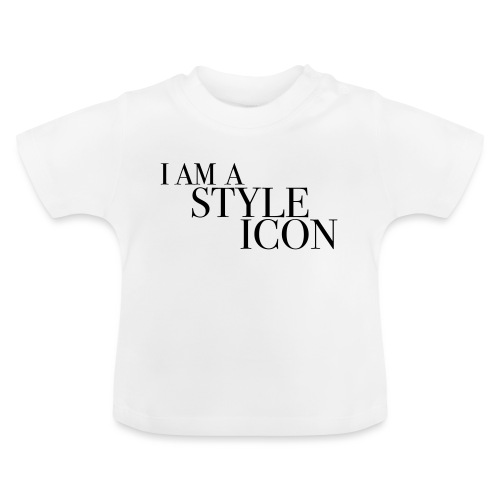ICON STYLES - Baby T-Shirt
