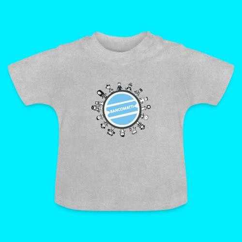 BancoFamily stick - Maglietta per neonato