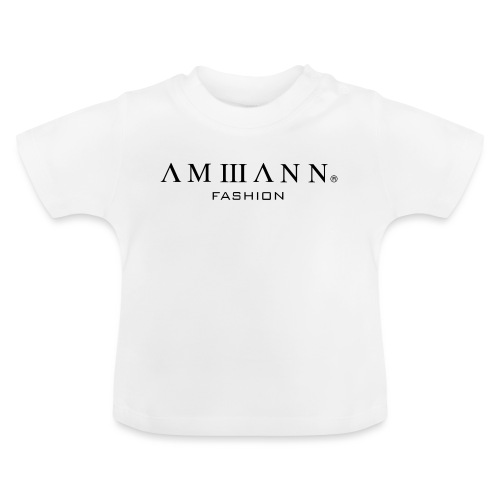 AMMANN Fashion - Baby T-Shirt