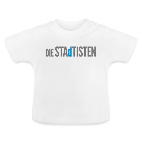 DIE STAdTISTEN - Baby T-Shirt