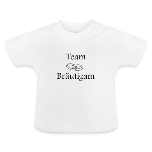 Team Braeutigam - Baby T-Shirt